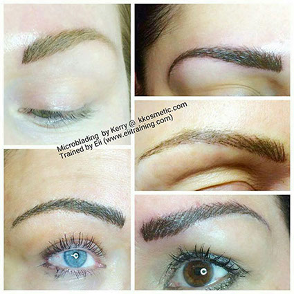MICROBLADING BY STUDENT | TUCSON AND PHOENIX