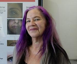 Vera Talbot - Instructor   Eii Training